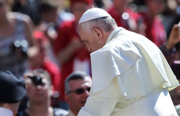 Franciszek stworzył dokument, który – jak to ma w zwyczaju – w prostych słowach podsumowuje przesłanie.