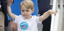 Książę George kończy 3 lata. Zobacz listę prezentów