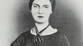 """Pustelnica z Amherst. Emily Dickinson, """"Wiersze wybrane"""""""