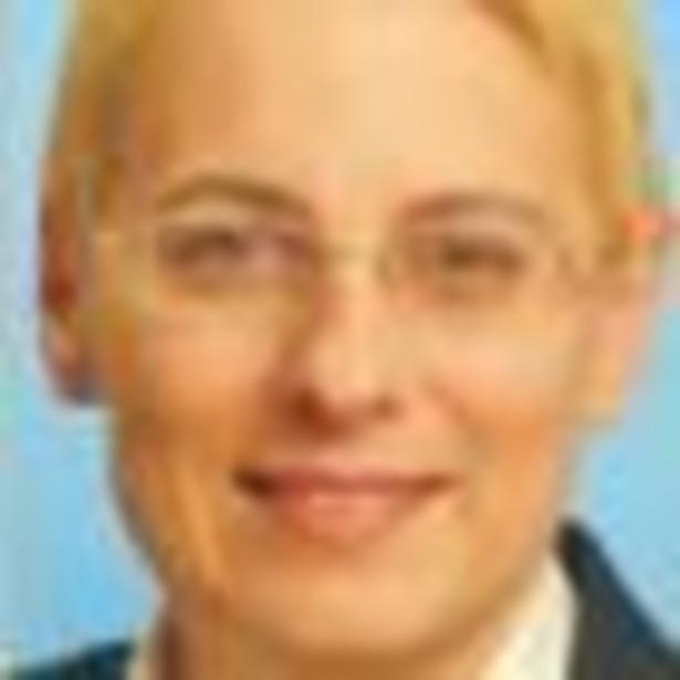 Agnieszka Fedor, adwokat, doradca w WKB Wierciński, Kwieciński, Baehr