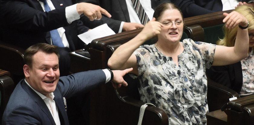 Wszystkie polityczne kompromitacje Krystyny Pawłowicz