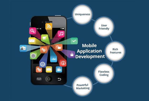 Mobile App Development (geekinsider)