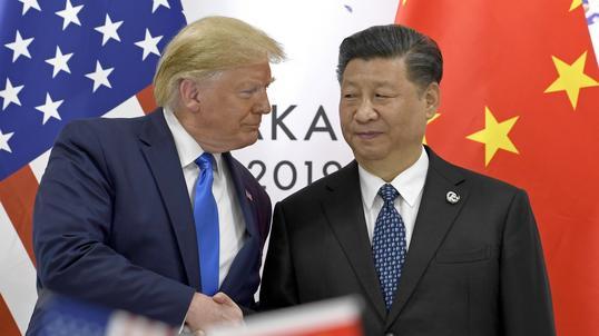 Wojna handlowa USA Chiny. Wchodzą w życie nowe cła