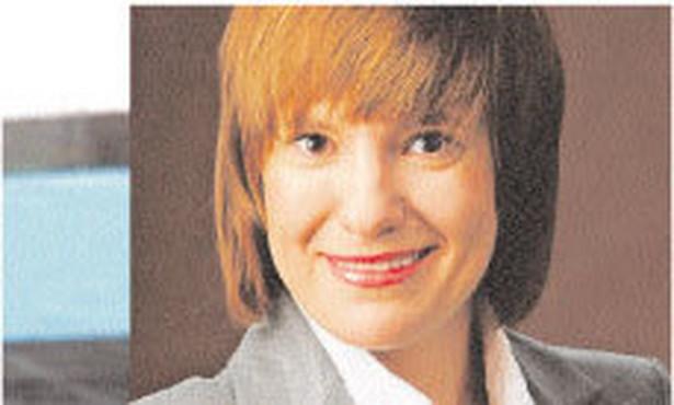 Joanna Wcisło, radca prawny w kancelarii BSJP Taylor Wessing Fot. Arch.