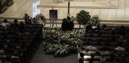 Pogrzeb tragicznie zmarłego mistrza Polski. Bliscy żegnali Witolda Kwiecińskiego
