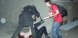 Tak się bawią studenci na juwenaliach!