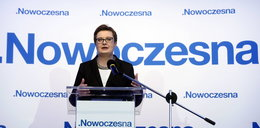 Katarzyna Lubnauer nie jest przewodniczącą Nowoczesnej! Nowym szefem Adam Szłapka