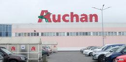 Uwaga! Auchan wycofuje z oferty niebezpieczny produkt