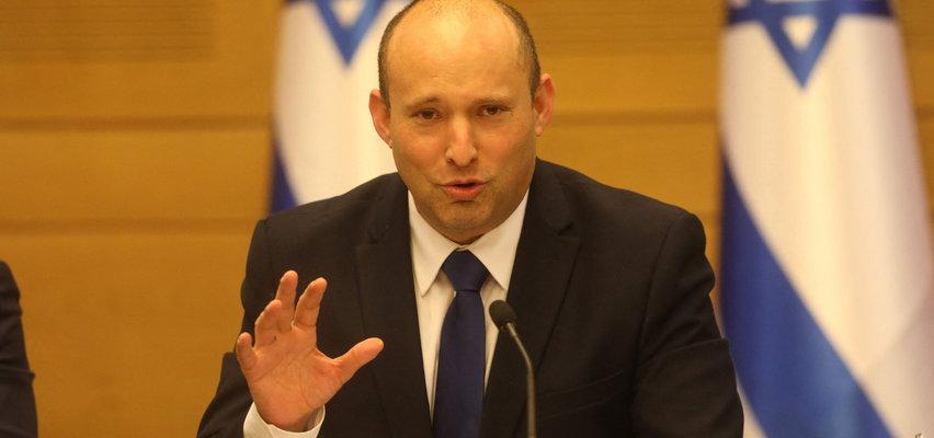 Izrael ma nowego premiera. To milioner i były komandos