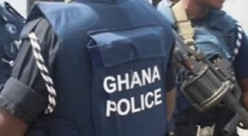 Fear grips police officers as 3 die within 24 hours