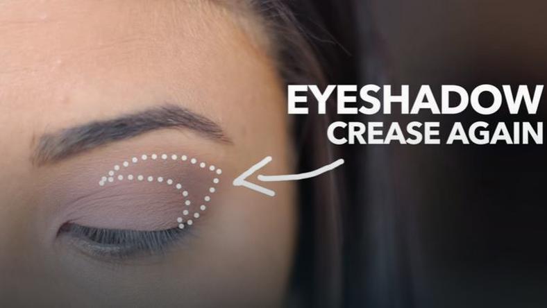Perfekcyjny Makijaż Oczu Dla Początkujących Uroda