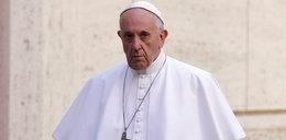 Papież przeprasza za swoje słowa