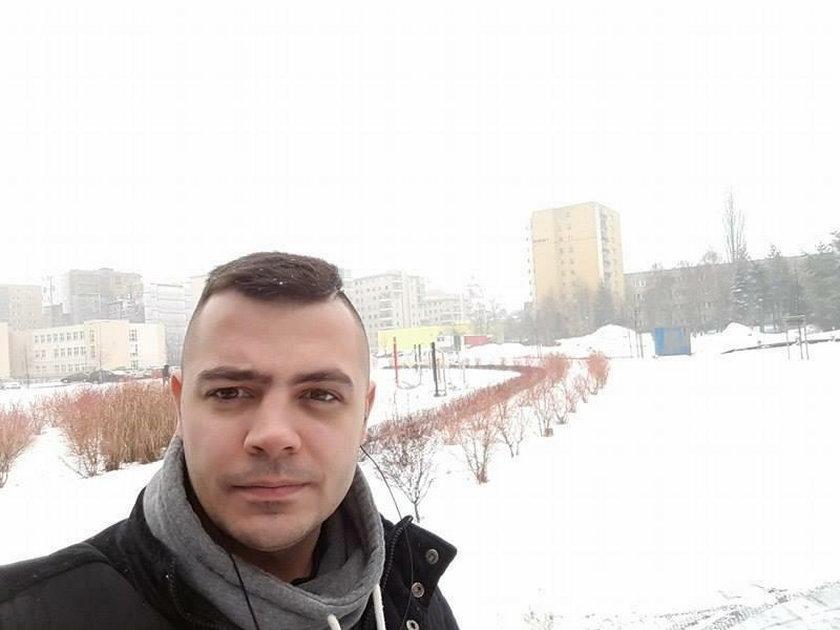Grzegorz Ruda