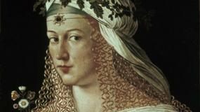 Lukrecja Borgia - córka papieża i kurtyzany