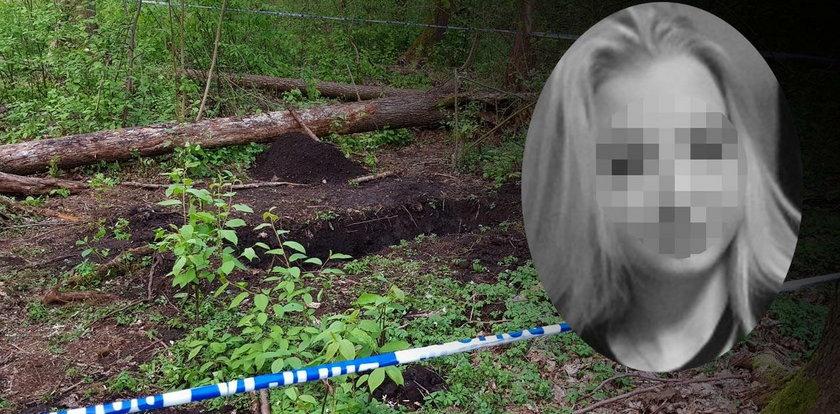 Egzekucja 16-letniej Kornelii. Wstrząsająca hipoteza po przebadaniu Martyny i Patryka