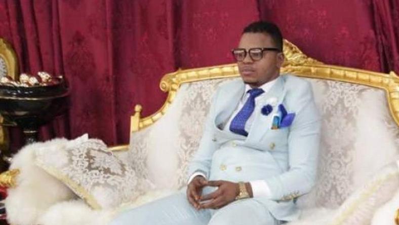 Image result for pastor obinim