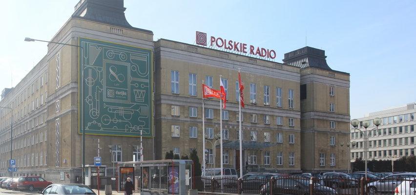 Biedy tam nie ma! Tyle zarabia się w Polskim Radiu