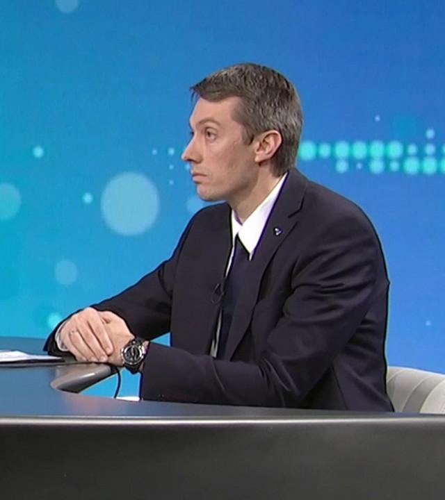 Željski: Potrebno je mnogo više da bi se poljuljali odnosi Srbije i Rusije