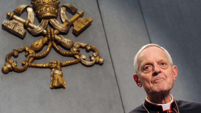 Kardynał Donald W. Wuerl