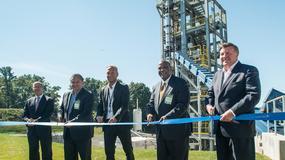 Lockheed Martin zmienia śmieci w energię