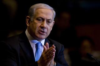 Netanjahu rozmawiał telefonicznie z Trumpem o Syrii i Iranie