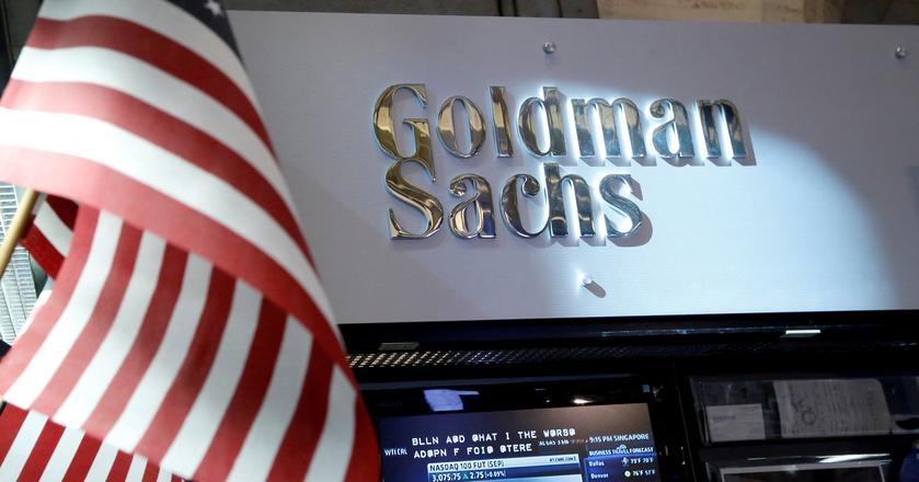 Goldman Sachs jest na wczesnym etapie tworzenia działu tradingu kryptowalutami