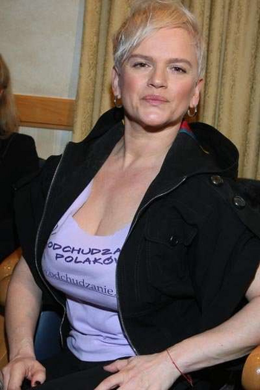 Katarzyna Figura, ranking, biust, piersi
