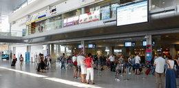 Tajemnicza śmierć na lotnisku. Przedstawiciel portu wyjaśnia