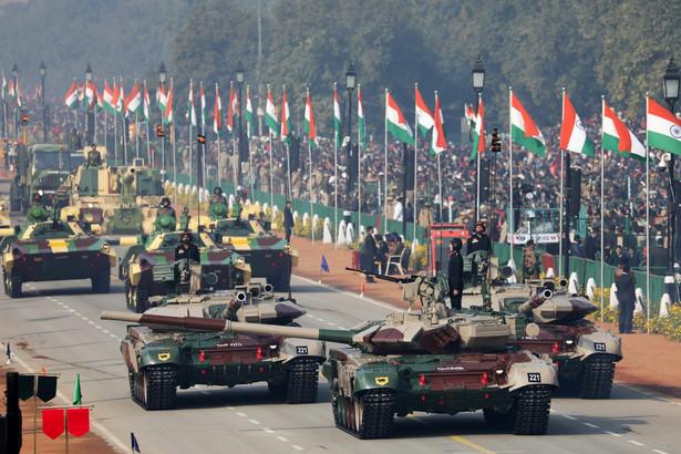 Indie, armia, wojsko