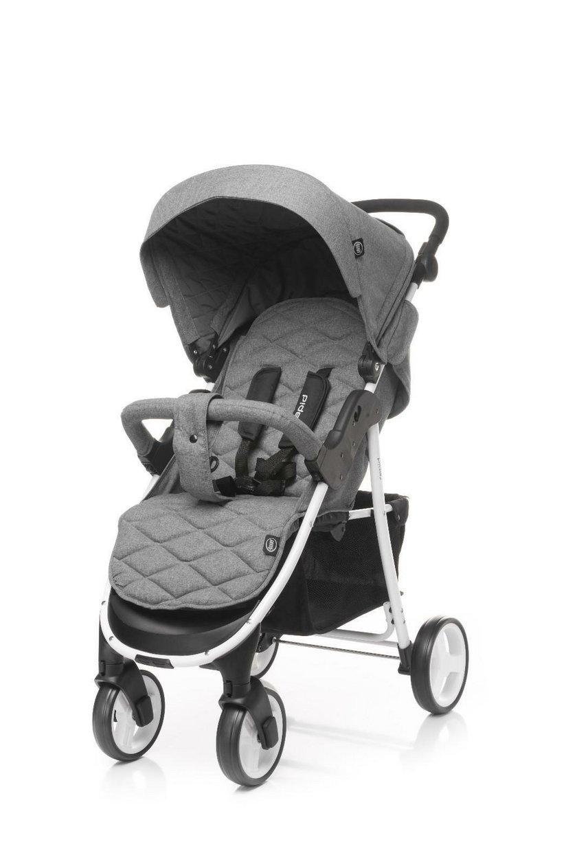 Jaki wózek spacerowy wybrać dla dziecka?
