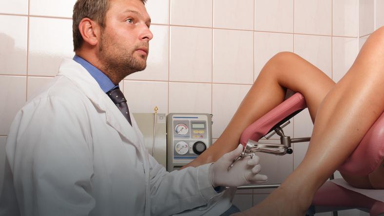 Cytologia u dziewicy