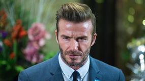 David Beckham skończył 42 lata. Były piłkarz pokazał, jak świętował urodziny