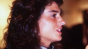 Gabriela Sabatini - pamiętacie tę zjawiskową tenisistkę?