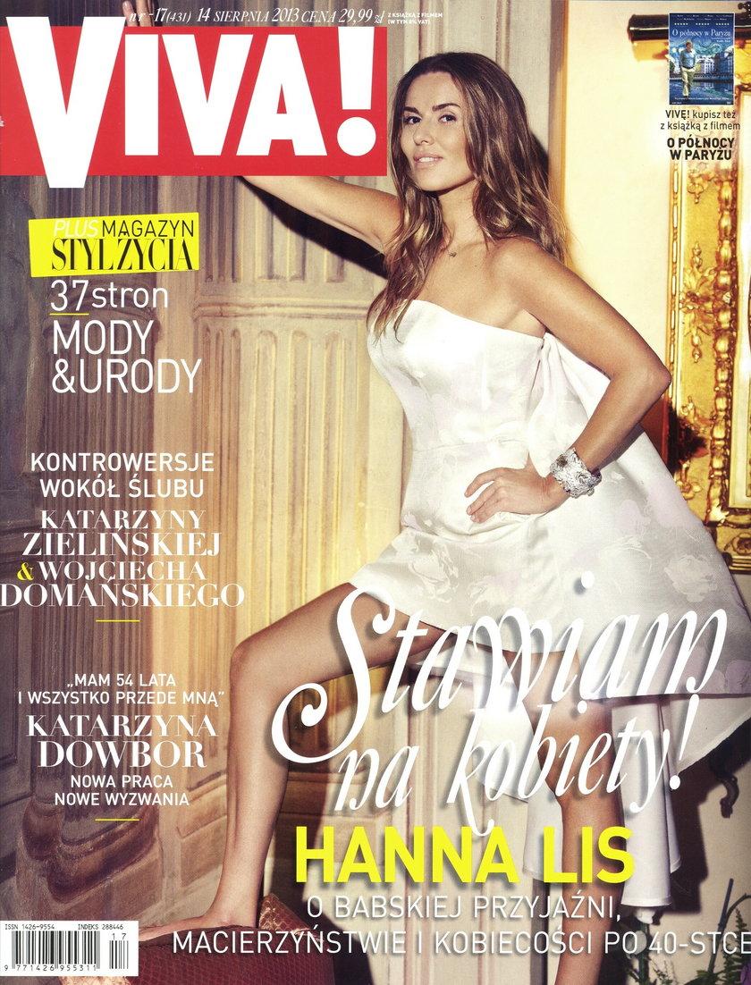 Hanna Lis Viva 2013