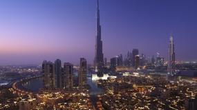 """W Dubaju rozpoczął się festiwal """"Dubai Canvas"""". Zagłosuj na pracę Polaka"""