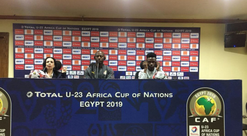 U23 AFCON: Ghana not under any 'penalty curse' – Ibrahim Tanko