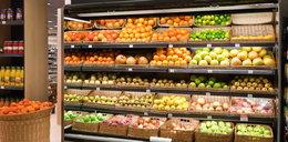 Jabłka, banany i pomarańcze. Gdzie są najtańsze, a gdzie najdroższe?