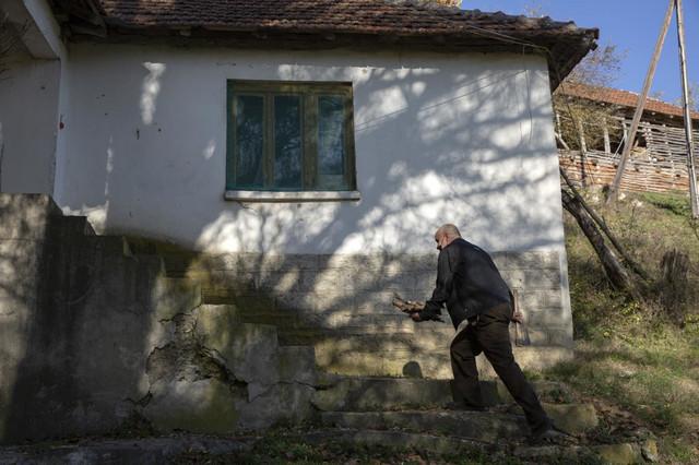 kosovo Fadil Rama i Blagica Dicic 11 foto Tanjug AP Visar Kryeziu
