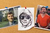 Ted Kačinjski, Unabomber, Bombaš