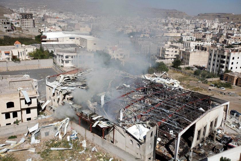 Jemen od pięciu lat jest pogrążony w chaosie