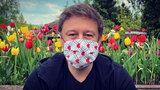 Andrzej Piaseczny ma koronawirusa. Kilka miesięcy temu radził, jak zdrowo żyć w epidemii