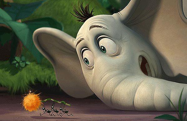 """""""Horton słyszy Ktosia"""" już w kinach"""