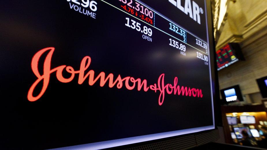 Szczepionka amerykańskiej firmy Johnson&Johnson została zatwierdzona do użytku