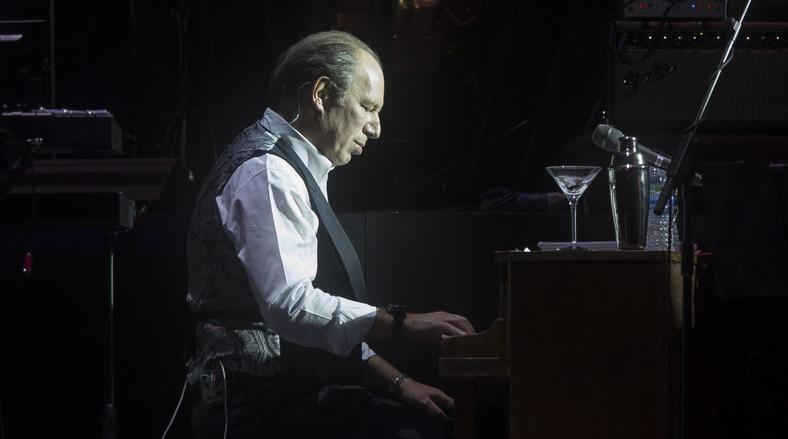 """Hans Zimmer: Raz na jakiś czas muszę sobie """"dostarczyć"""" naprawdę dobrą dawkę Bacha"""