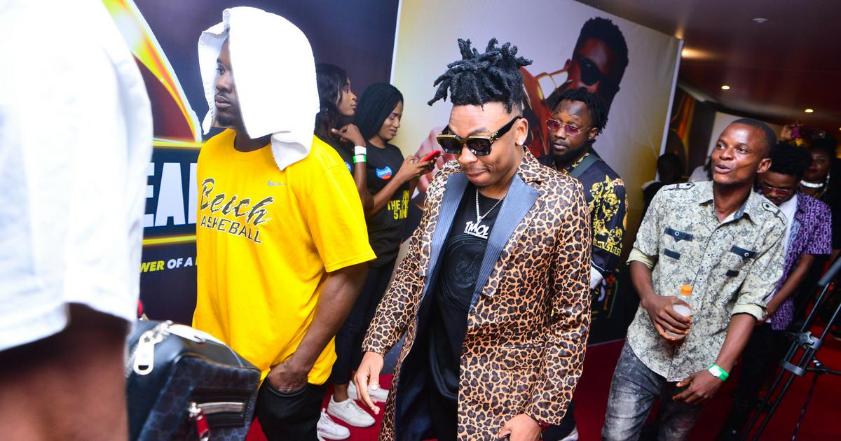 Falz, Burna Boy, Teni, Rema and other talking points from Headies 2019