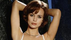 Najpiękniejsze kobiety agenta 007