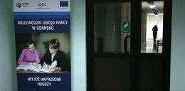 Gdańsk: Urzędnicy z WUP dostaną bony