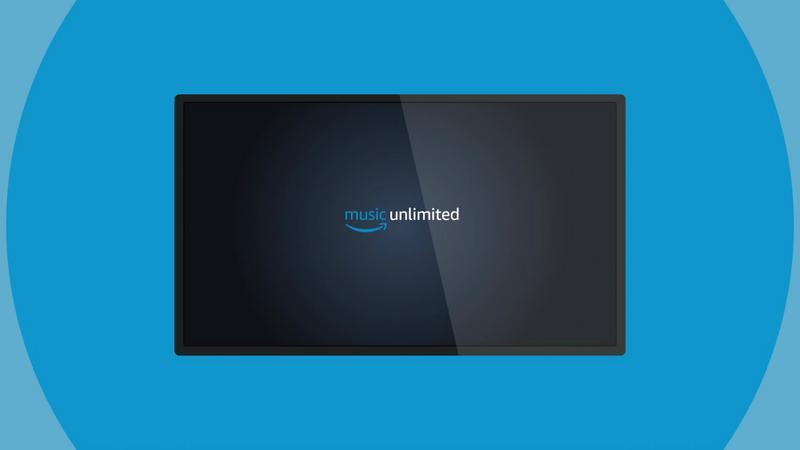 Amazon Music Unlimited tańsze dla uczniów i studentów