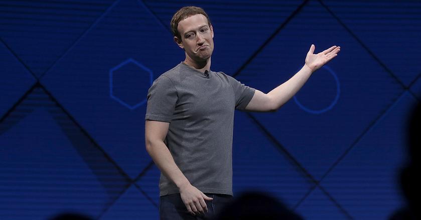 Największy serwis społecznościowy nie chce u siebie reklam kryptowalut