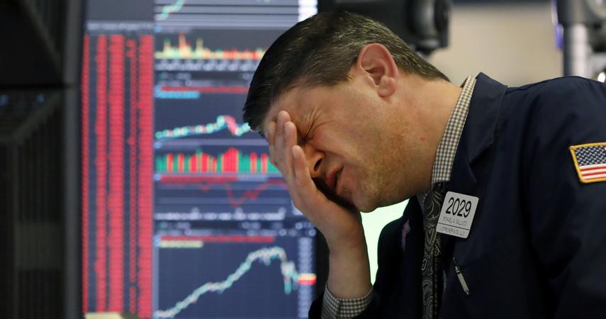Spółki technologiczne najsłabszym sektorem na rynku. Sprawdzamy dlaczego
